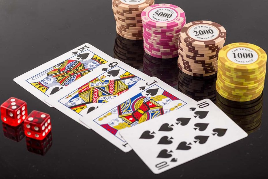 Casino Games rules all player have to know!! - fun88 game betting site